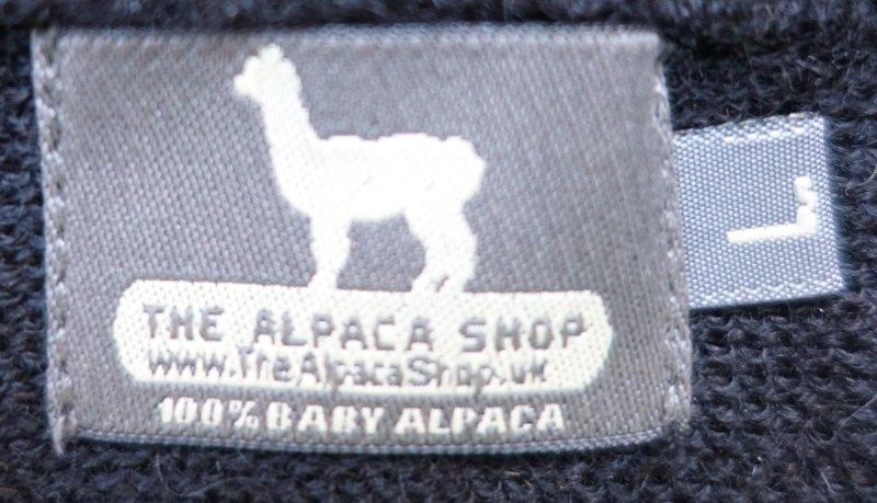 knitwear label