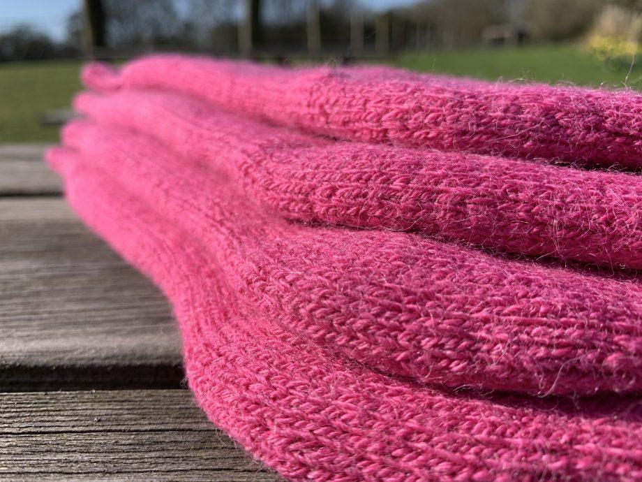 alpaca socks extreme walking